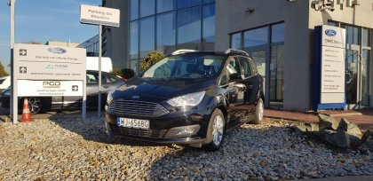 FORD C-Max  2018R.