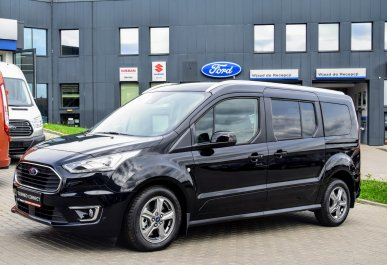 FORD Tourneo Connect  2019R.