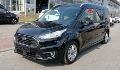 FORD Tourneo Connect Titanium 2019R.