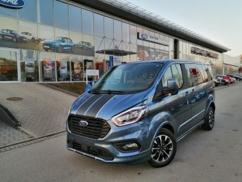FORD Tourneo Custom Sport  2021R.