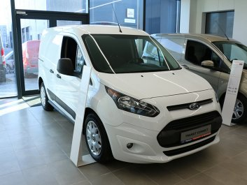 FORD Transit Connect Trend Van 200 L1