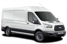 FORD Transit Trend DCiV 350 L4