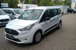 FORD Transit Connect Kombi 2019R.
