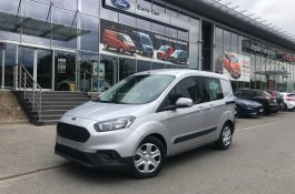FORD Transit Courier TREND 2019R.