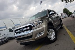 FORD Ranger LIMITED  2019R.