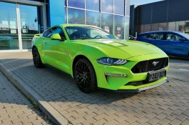 FORD Mustang GT 5.0 V8 450KM 2019R.