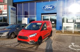 FORD Transit Courier  2020R.