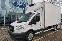 FORD Transit TREND 2019R.
